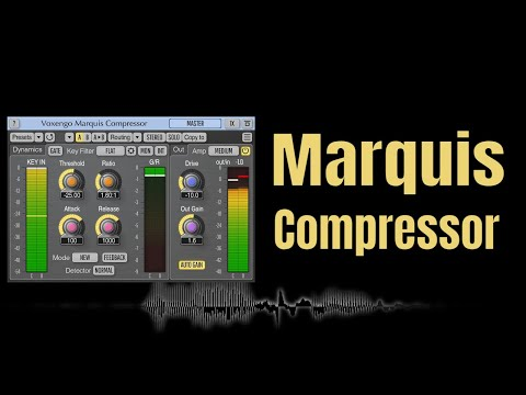 Marquis Compressor: Is It Any Good?