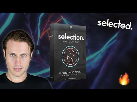 The ULTIMATE Selected Style Presets & Samples! 🎹 // EDX, Calippo, JLV & more!