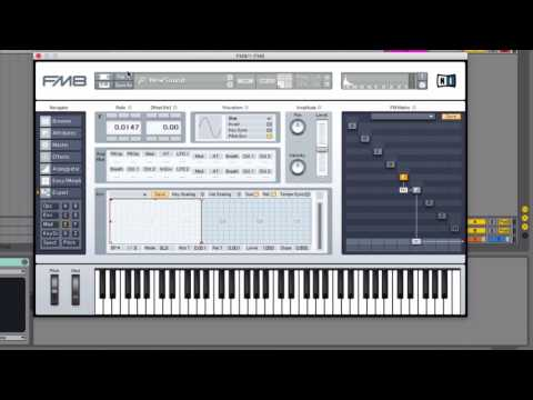 How To: A Beginner's Guide to FM8 | Native Instruments