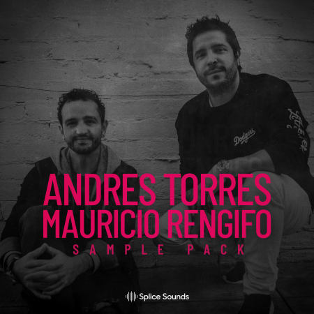 The Andres Torres Mauricio Rengifo Sample Pack 2