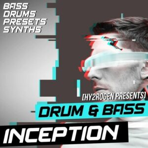 Drum and Bass Inception Sample Pack