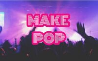 How to make a pop music
