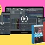 FL Studio Basics + Vocal Effect Presets + Projects and Samples TUTORIAL