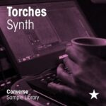 Converse Sample Library Torches Synth Loops Wav