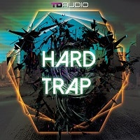 Industrial Strength TD Audio Hard Trap Sample Pack