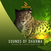 Sounds of Dharma Neverglow Avena Sound Pack