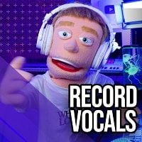 MyMixLab How To Record Vocals Video Tutorial