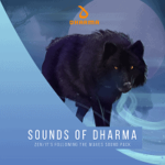 Sounds of Dharma Zen It Following The Waves Sound Pack