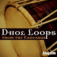 TAQS.IM Dhol Loops From the Caucasus