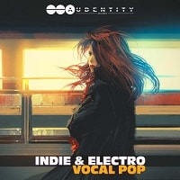 Audentity Records Indie Electro and Vocal Pop