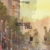 Westcoast Chill Hip Hop Trap Sample Pack
