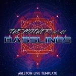 Ableton Live Psytrance Template The Mother of all Basslines [Project]