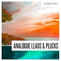 Analogue Leads and Plucks 54 Loops Samples