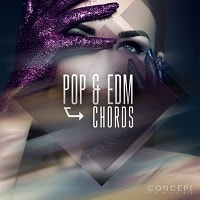 Pop and EDM Chords 60 Sounds