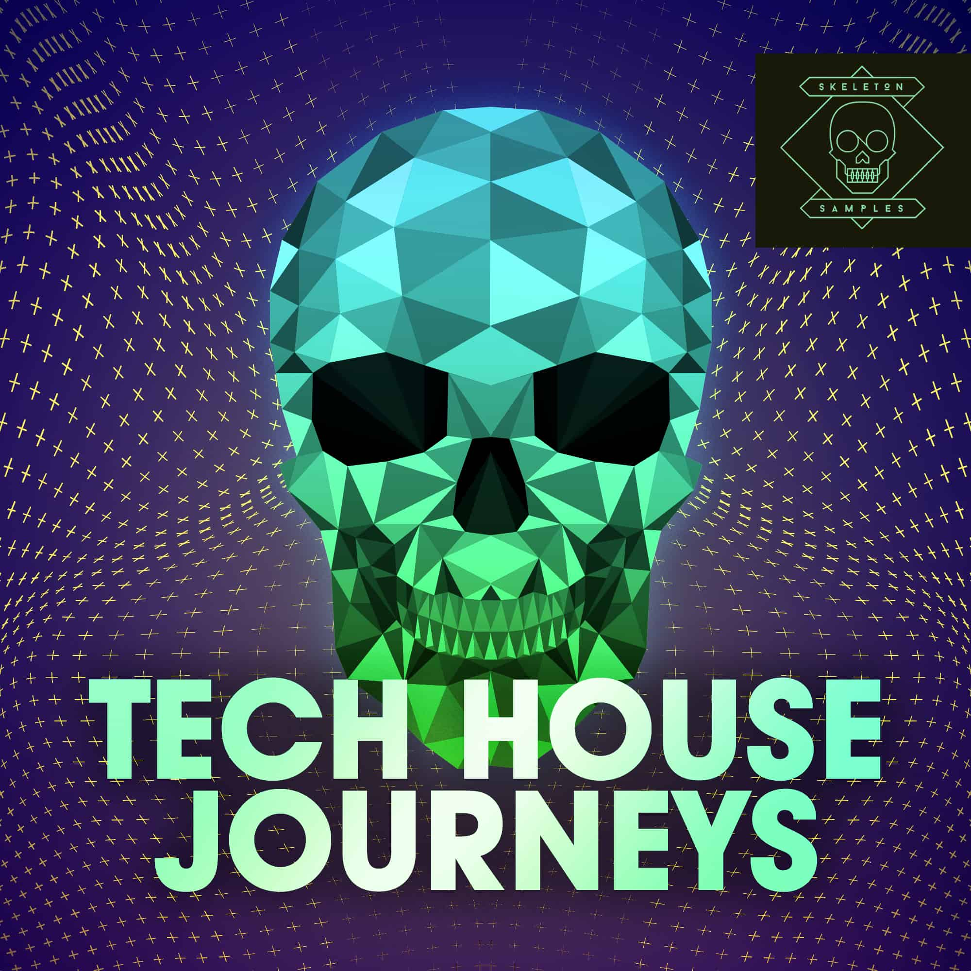 Tech House Journeys 299 Loops