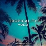 Tropicality 2 [Drums One Shots Bass Loops]