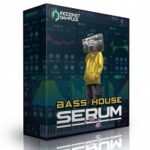 Bass House Serum [Synth Presets]