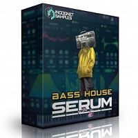 Bass House Serum Synth Presets