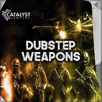 Dubstep Weapons Loops One Shots